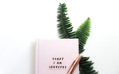 Deeper than the Average Gratitude List