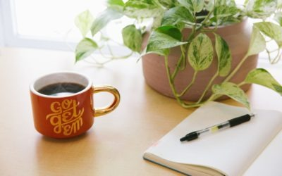 Eliminate Writer's Block with Rituals