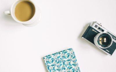 Journaling Writing Saved My Life