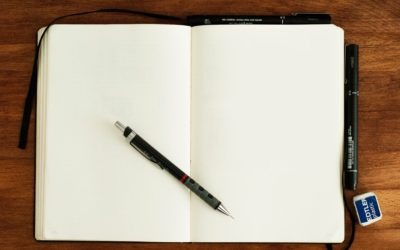 Journaling Interview: Colin Edwards
