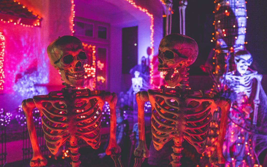 Night Terrors and Skeletons in the Closet
