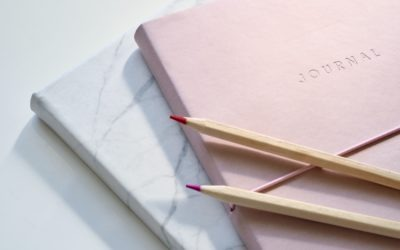 Take (a little) Time for Journaling